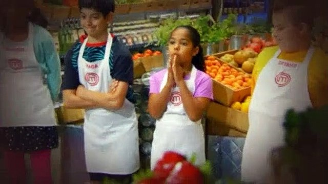 MasterChef Junior S05E15