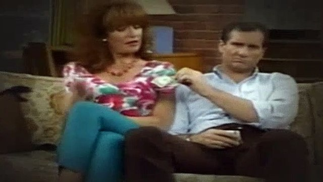 Married with Children S04E06 Fair Exchange