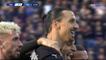 Serie A : Zlatan redonne le sourire à Milan