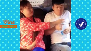 Funny Videos 2020 ● Chinese Funny Clips P5