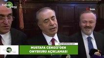 Mustafa Cengiz'den Onyekuru açıklaması