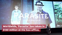 'Parasite' Is Being Expanded By HBO