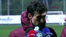 Spor marcelo saracchi'nin açıklamaları