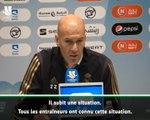 La Liga - Zidane prend la défense de Valverde
