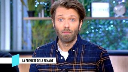 Le Palmarès d'Antoine Genton - C l'hebdo - 11/01/2020