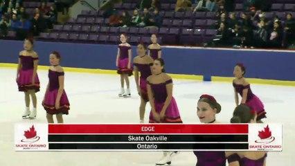 2020 Winterfest & World Junior Synchronized Skating Championship Qualifier (6)