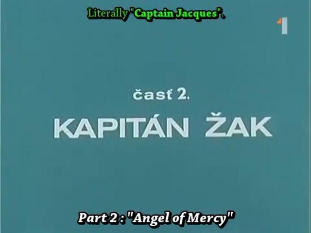 Safari (1986) English Subtitles - Part 2: 'Angel of Mercy' [SummerSub]