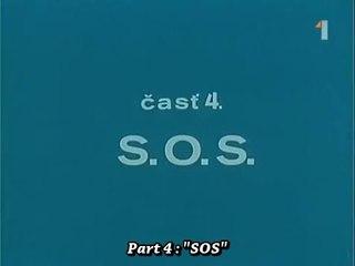Safari (1986) English Subtitles - Part 4: 'SOS' [SummerSub]