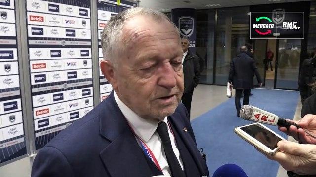 Bordeaux - OL : Marcelo est allé voir les supporters, Aulas confirme qu'il va rester