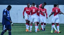HIGHLIGHTS N2 : AS Monaco 1-1 OL