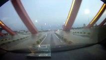 Surabaya ke Jombang Via Tol Trans Jawa Gerbang Tol Waru Gerbang Tol Bandar