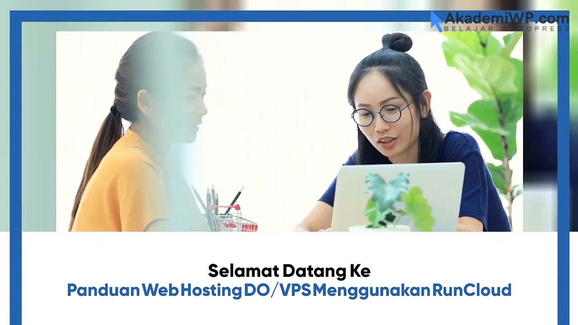 Panduan Web Hosting DigitalOcean/VPS menggunakan RunCloud - video ...