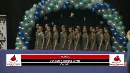 2020 Winterfest & World Junior Synchronized Skating Championship Qualifier (10)