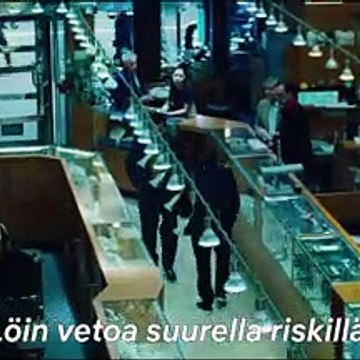 Leikkaamaton Gemsin - Netflix