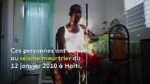 """""""Il n'y a pas de marché, pas d'eau, pas d'hôpital"""" : dix ans après le séisme à Haïti, les survivants sont oubliés de tous"""