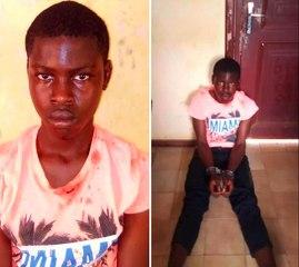 Temoignages des camarades de l'élève ayant assassiné son enseignant
