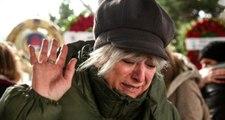 Hayatını kaybeden oyuncu Recep Aktuğ son yolculuğuna uğurlanıyor
