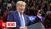 The king of roadside bombs': Trump blasts Soleimani
