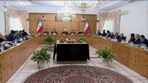 """Sanzioni all'Iran: """"I soldati europei in medioriente saranno meno sicuri"""""""