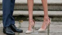 Deshalb tragen Stars zu große Schuhe
