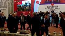 """Bahçeli: """"Sınırlarımıza paralel şekilde kurulmak istenen terör koridoru, küresel Türk düşmanlığının..."""