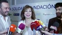 Ana Rosa Quintana cumple 64 años