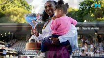 Serena Williams wins first title in 3 years, donates winners cheque to Australia bushfire victims