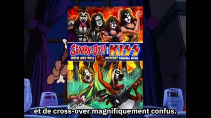 Scooby-Doo sur l'île aux zombies NCVOSTFR par Mayo-Lek