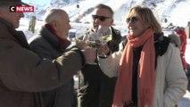 Les Bronzés font du ski ont 40 ans !