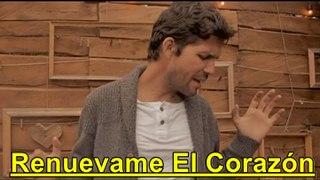 RENUEVAME EL CORAZÓN - Alex Carmona - Música Cristiana