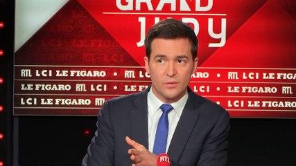Muriel Pénicaud - RTL & LCI dimanche 12 janvier 2020
