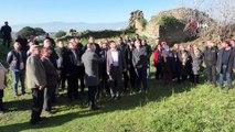 - Tarihi Arpaz Konağı restore edilecek