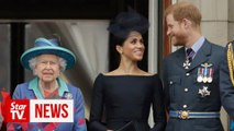 Queen Elizabeth calls Prince Harry for crisis meeting