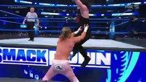 Roman Reign vs Dolph Ziggler Smack down WWE Smack down highlight 10 January 2020