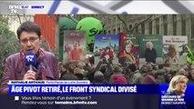 """Nathalie Arthaud (Lutte Ouvrière) sur la réforme des retraites: """"Tout dans ce projet est à jeter, il n'y a rien à garder"""""""