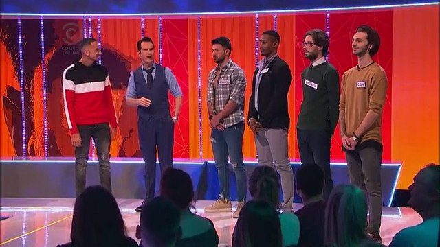 Your Face or Mine S04E10