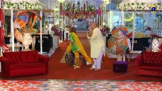 Shahrukh Ki Saaliyan | Last Episode | 12th Jan 2020 | HAR PAL GEO
