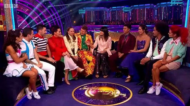 Strictly Come Dancing S17E04