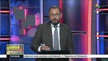 teleSUR Noticias: Irán confirma derribo del avión ucraniano