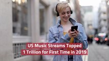 Streaming Music Is A Massive Business