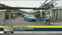 Sismo de magnitud 6.0 se registra en Peñuelas, Puerto Rico