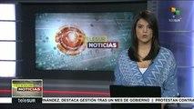 Chile: denuncian uso de agua con químicos tóxicos contra manifestantes