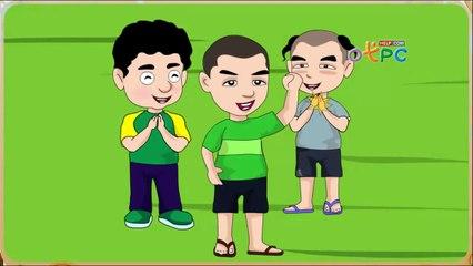 สื่อการเรียนการสอน พูดเพราะ ป.1 ภาษาไทย