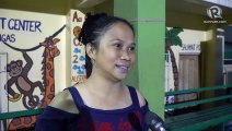 Balete resident wishes for safer evacuation site amid earthquakes