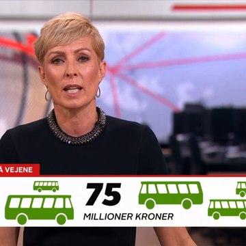 Nye Elbusser på vejene i KBH og Frederiksberg | Nyhederne | December 2019 | TV2 Danmark