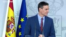 """Spagna, il nuovo governo di Sánchez e Iglesias: """"Andremo in un'unica direzione"""""""