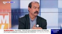 """Philippe Marinez: """"Les députés vont voter un texte de loi qui sera incomplet"""""""