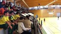 Football - Le Challenge Shemsy à Gérardmer (U15)