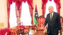 Começa trégua na Líbia