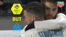 But Kevin STROOTMAN (84ème) / Stade Rennais FC - Olympique de Marseille - (0-1) - (SRFC-OM) / 2019-20